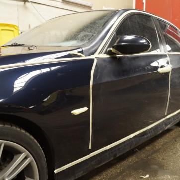 BMW 330XD 13