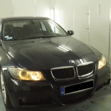 BMW 330XD 7