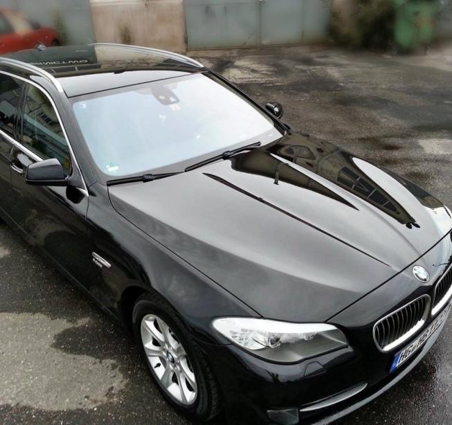 BMW  530 XD TOURING 14