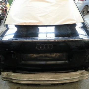 AUDI A4 B6 1