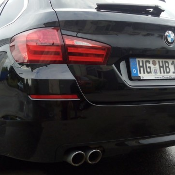 BMW  530 XD TOURING 19