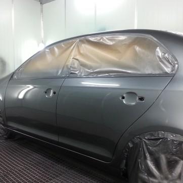 VW JETTA 7