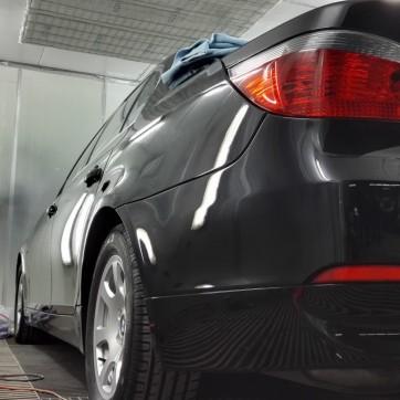 BMW 5 e60 9