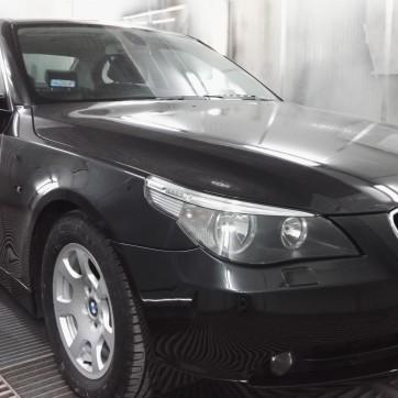 BMW 5 e60 14