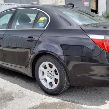 BMW 5 e60 15
