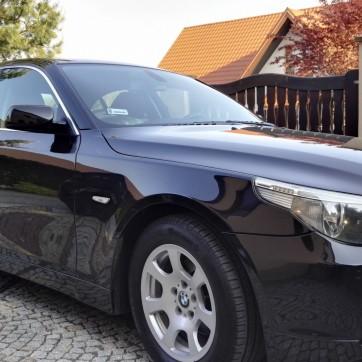BMW 5 e60 18