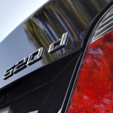 BMW 5 e60 20