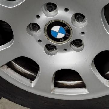 BMW 5 e60 3