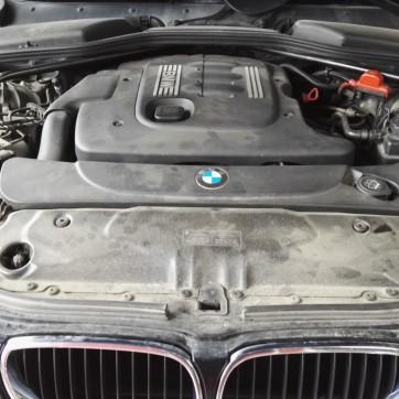 BMW 5 e60 4