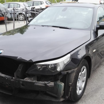 BMW 5 e60 5