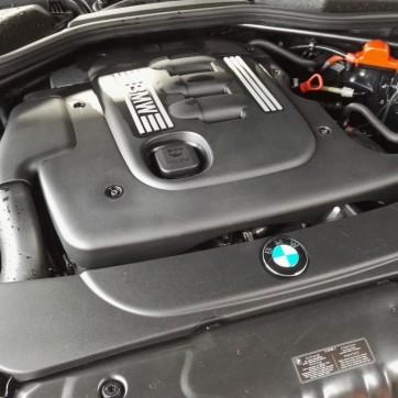 BMW 5 e60 6