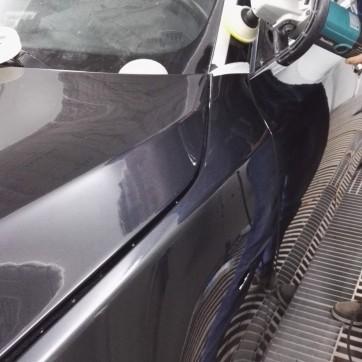 BMW 5 e60 8