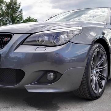 BMW 5 e60 Mpakiet 9