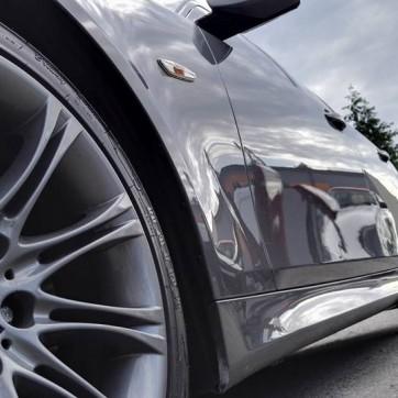 BMW 5 e60 Mpakiet 10