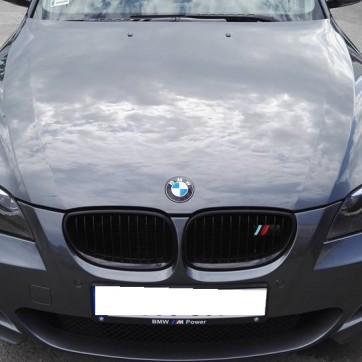 BMW 5 e60 Mpakiet 11
