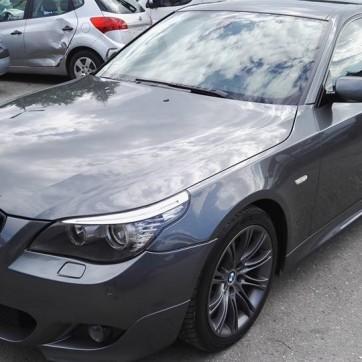 BMW 5 e60 Mpakiet 2