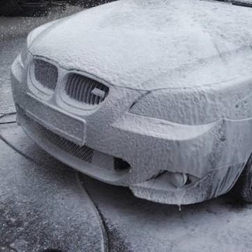 BMW 5 e60 Mpakiet