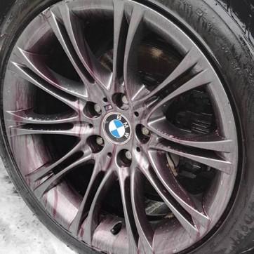 BMW 5 e60 Mpakiet 3