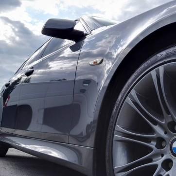 BMW 5 e60 Mpakiet 8