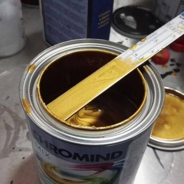 felgi z efektem złotego odlewu 12