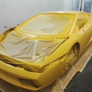 Lamborghini Gallardo 15