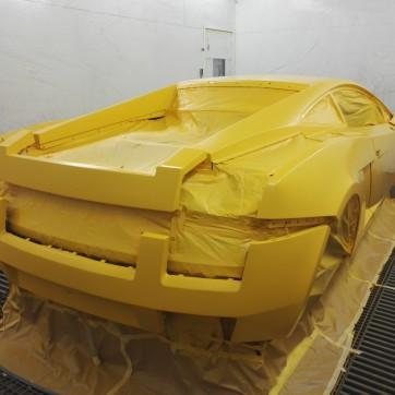 Lamborghini Gallardo 16