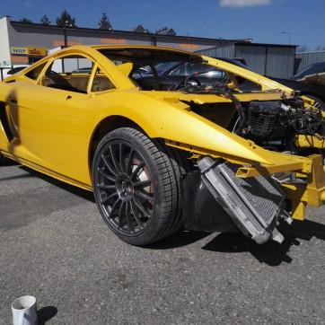 Lamborghini Gallardo 19