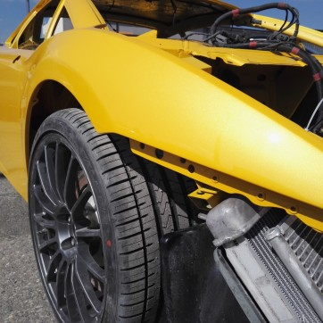 Lamborghini Gallardo 20