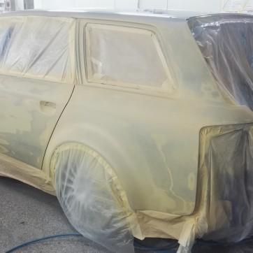 Audi S6 c5 Avant 14