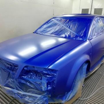 Audi S6 c5 Avant 15