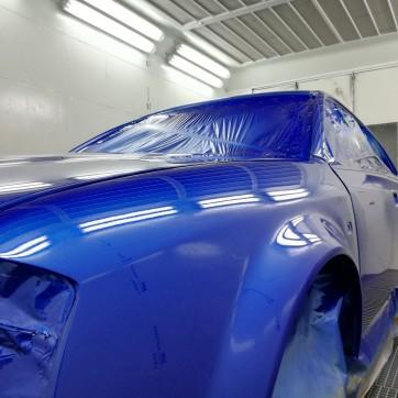 Audi S6 c5 Avant 18