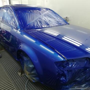Audi S6 c5 Avant 19