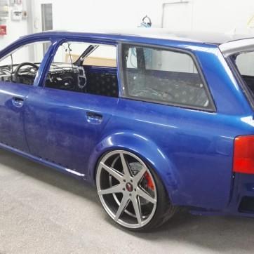 Audi S6 c5 Avant 4