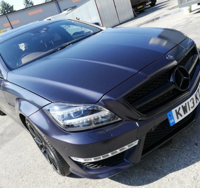 Mercedes CLS S63 ////AMG