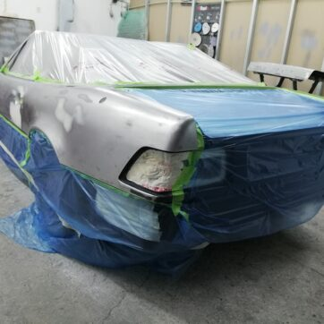 Mercedes Benz S600 ////AMG R129 2